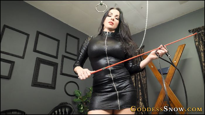 Goddess Alexandra Snow Follow Me (iwantclips)
