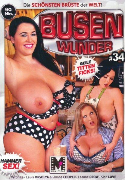 Busen Wunder 34 (2019)