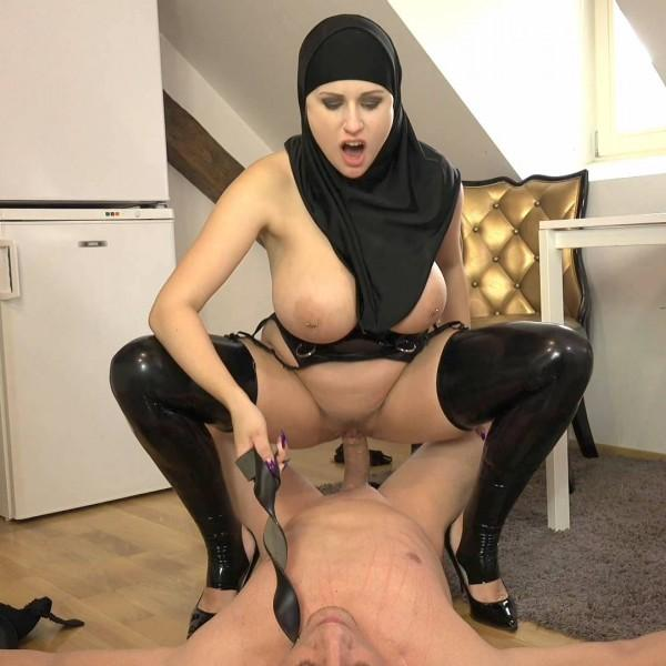Angel Wicky – Who Wants To Be Her Slave (Sexwithmuslims/2019/SD)