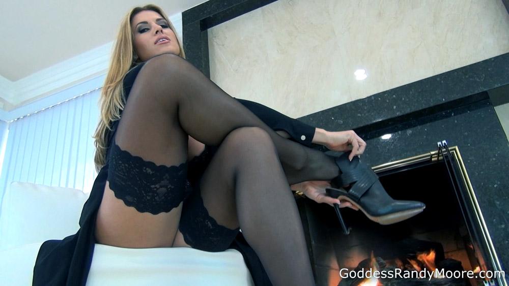 Fetish Goddess Randy Moore – Siterip – Ubiqfile