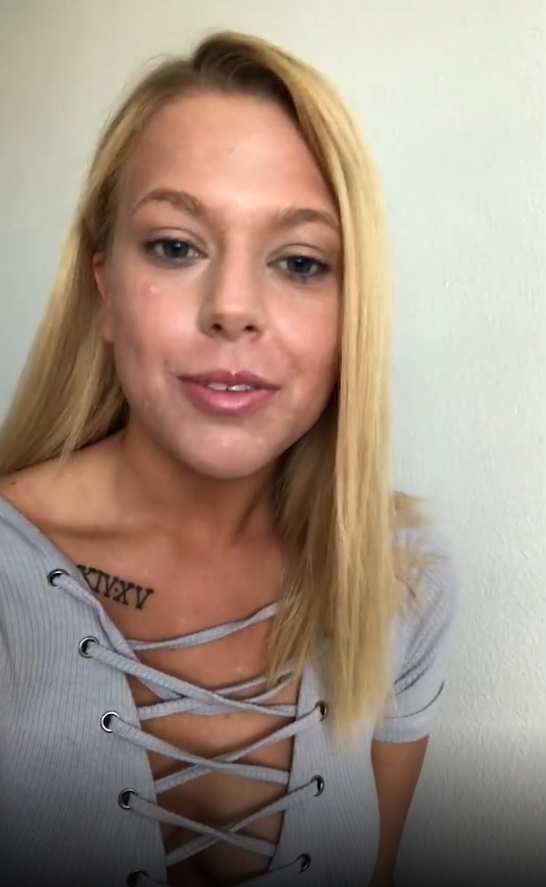 Marie Jacob – Roommate Robbed Her (SugarDaddyPorn/2019/1080p)