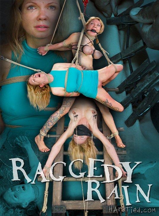 Rain DeGrey – Raggedy Rain (HardTied/2019/HD)