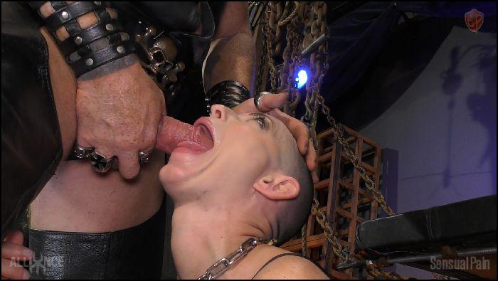 Abigail Dupree – 3 Hole Fuck slave clip 6 (manyvids)