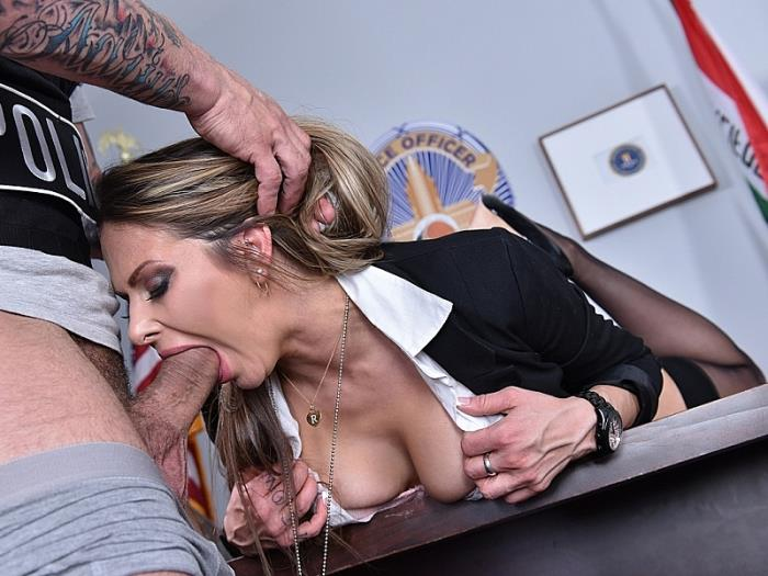 Rachel Roxxx – The Woman Behind the Badge (ClubSandy 21Sextury 2019 1080p)
