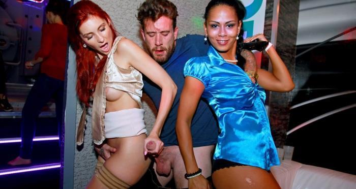 Mea Melone, Rebecca, Tiffany Doll, Angel Piaf aka Chaynee, Kate Gold, Mia Blond, Chelsy Sun, Isabella Chrystin – DSO Fanatic Fuckfriends Part 8 – Cam 3 (DrunkSexOrgy Tainster 2019 HD)