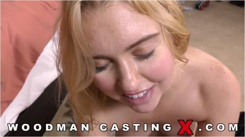 Chloe Cherry – UPDATED – CASTING X 203 (2019 WoodmanCastingX 1080p)