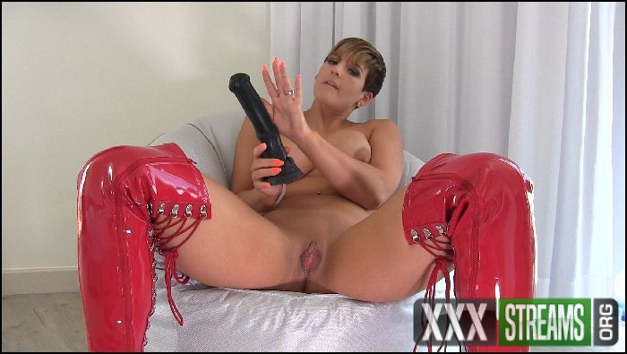 HannahBrooks – SQUIRTING BIG BLACK COCK FLOODS MY CUNT – manyvids