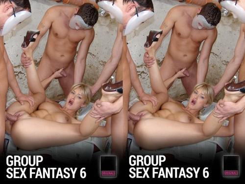 Group Sex Fantasy 6 (2019)