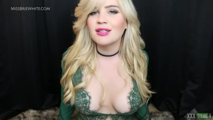brie white – leaving you for better dick cuckold joi – compressed
