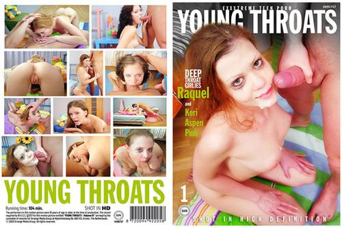 Young Throats Vol 1 – Exxxtreme Teen Porn (2020)