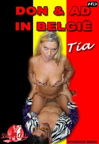 Don En Ad In Belgie Tia