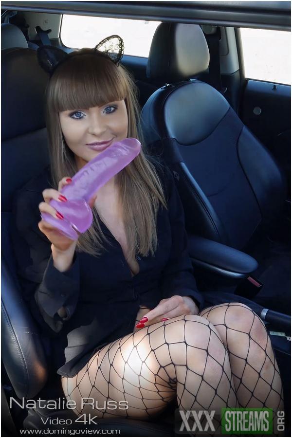 [DomingoView.com] Natalie Russ – Big Pink