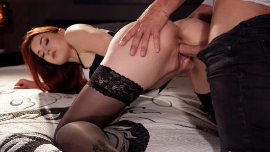 [DaneJones.com | SexyHub.com] Charlie Red – Romantic lust with sensual redhead (2020)