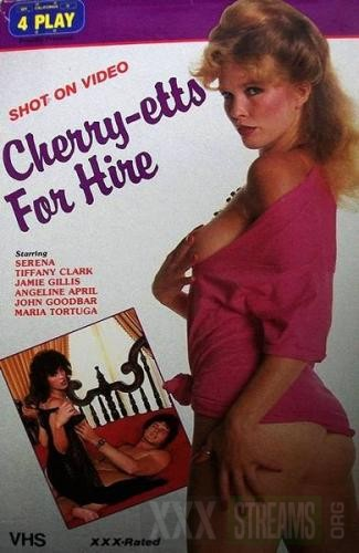 Cherry-etts for Hire (1984   VHSRip)