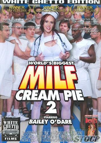 World's Biggest MILF Cream Pie 2 (2006)
