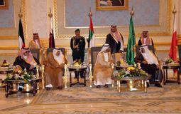 قمم تشاورية خليجية في جدة والرياض شهدت الرياض في عام 2009