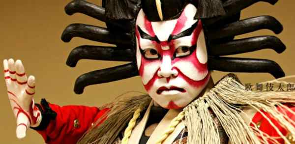 You Too Can Become a Kabuki Star! | All About Japan