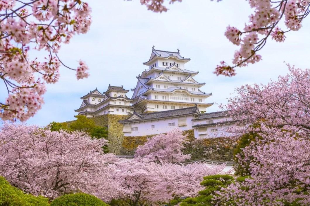 2. Himeji (Hyogo)
