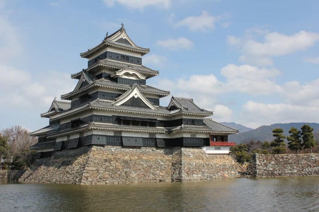8. Matsumoto (Nagano)