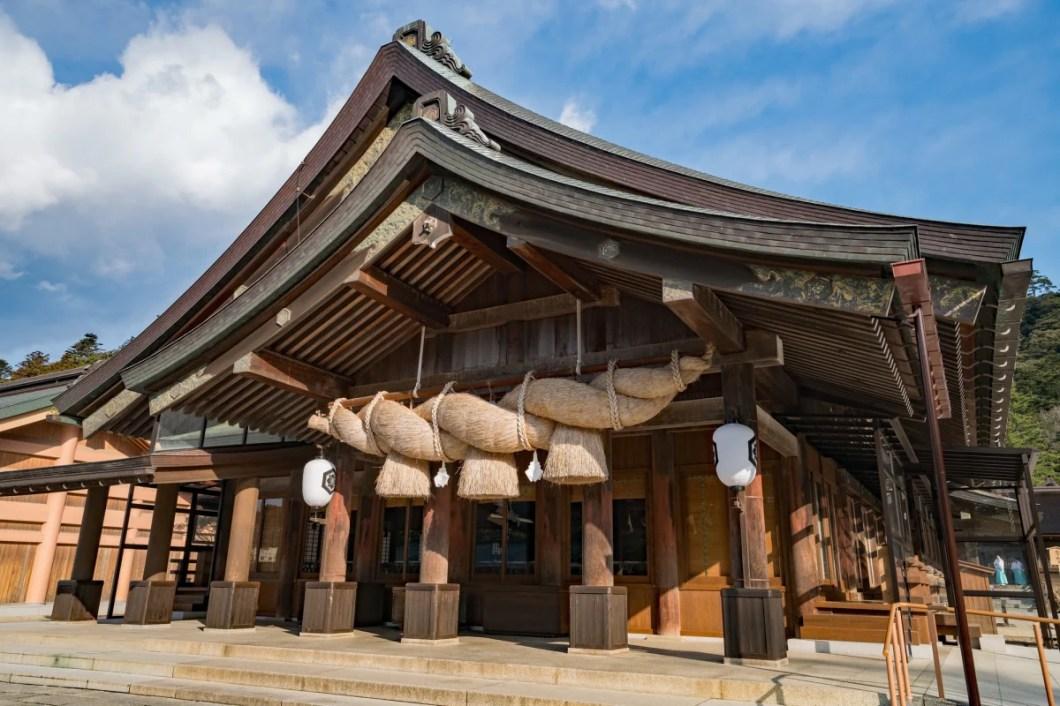 13. Matsue & Izumo (Shimane)