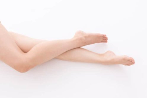 男が好きな足の太さとは?女性がなりたい足との違い [ウォーキング] All About