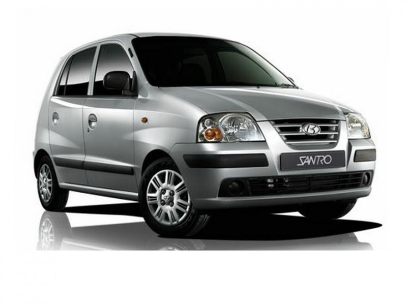 Hyundai Santro Xing Gls Price Specifications Review