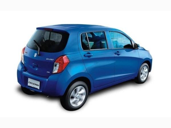 Maruti Celerio Petrol/Diesel MT Vs Chevrolet Beat Petrol ...