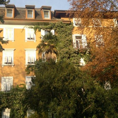 Serviced Apartment Villa Anita Bolzano Trivagoin