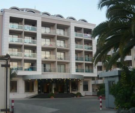 Hotel Sunrise Marmaris Trivago