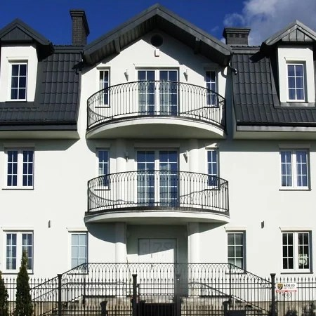 Haus Apartment Sonstiges Villa La Perla Wladyslawowo Trivago De
