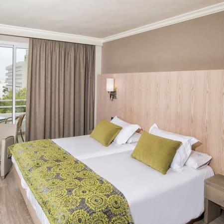Marins Playa Serviced Apartment Cala Millor 0 9 Km To Protur Atalaya Apartamentos