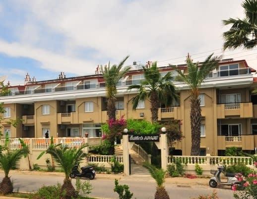 Serviced Apartment Ozturk Apartments