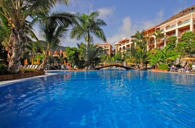 Hotel Cordial Mogán Playa Puerto