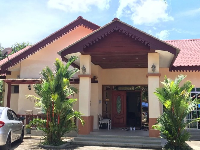 Other Nany House Homestay Langkawi