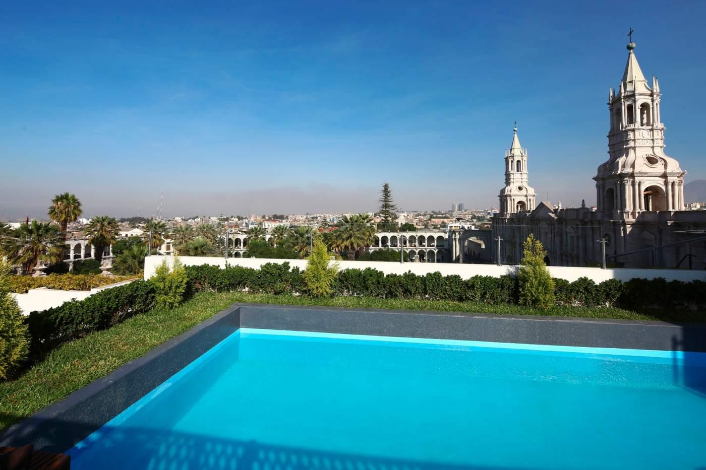 Hotel Casa Andina Select Arequipa, Arequipa - trivago.cl