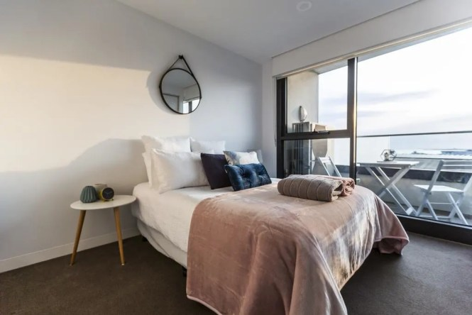 Stk Luxe Luxury Apartments