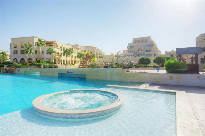 Hotel Grand Swiss Belresort Tala Bay Aqaba