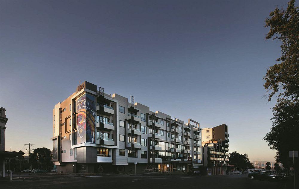 Serviced Apartment Vue Apartments Geelong Au