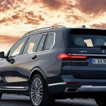 Bmw X7 Bs6 Price February Offers Images Colours Reviews Carwale