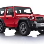 Mahindra Thar Bs6 Price February Offers Images Colours Reviews Carwale