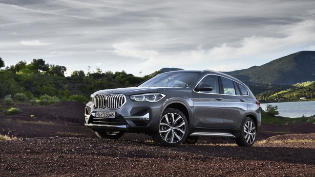 BMW X1 Price - Images, Colours & Reviews - CarWale