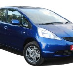 Honda Jazz 2009 2011 Price Images Colors Reviews Carwale