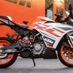 Images Of Ktm Rc 125 Photos Of Rc 125 Bikewale