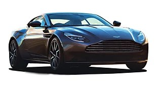 Aston Martin DB11 Price (GST Rates), Images, Mileage