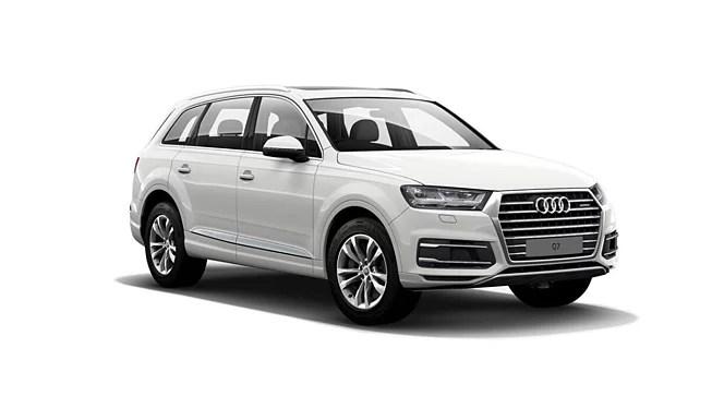 Audi Q7 45 Tdi Premium Plus Price In India Features And