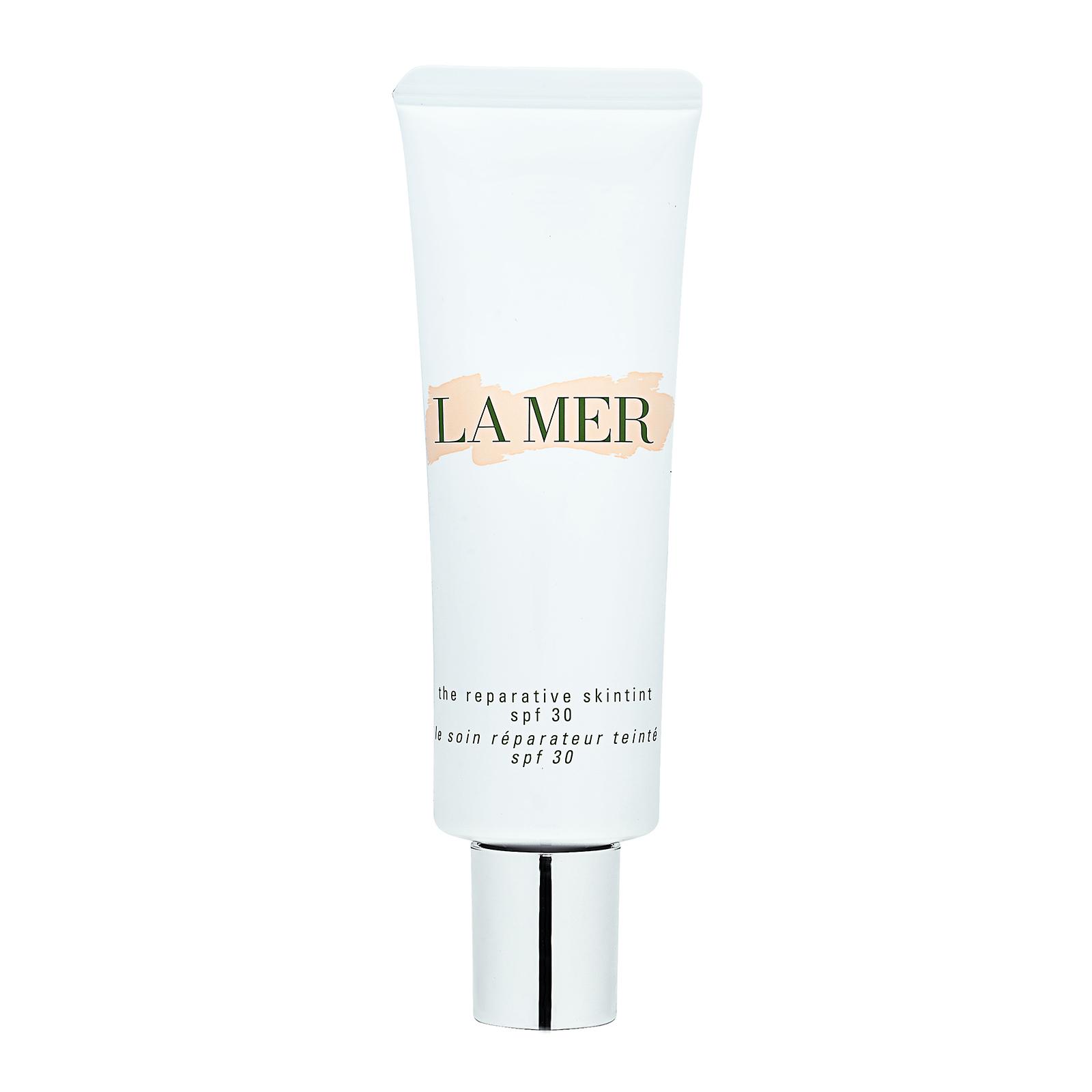 La Mer The Reparative SkinTint SPF30 #02 Light, 1.4oz, 40ml