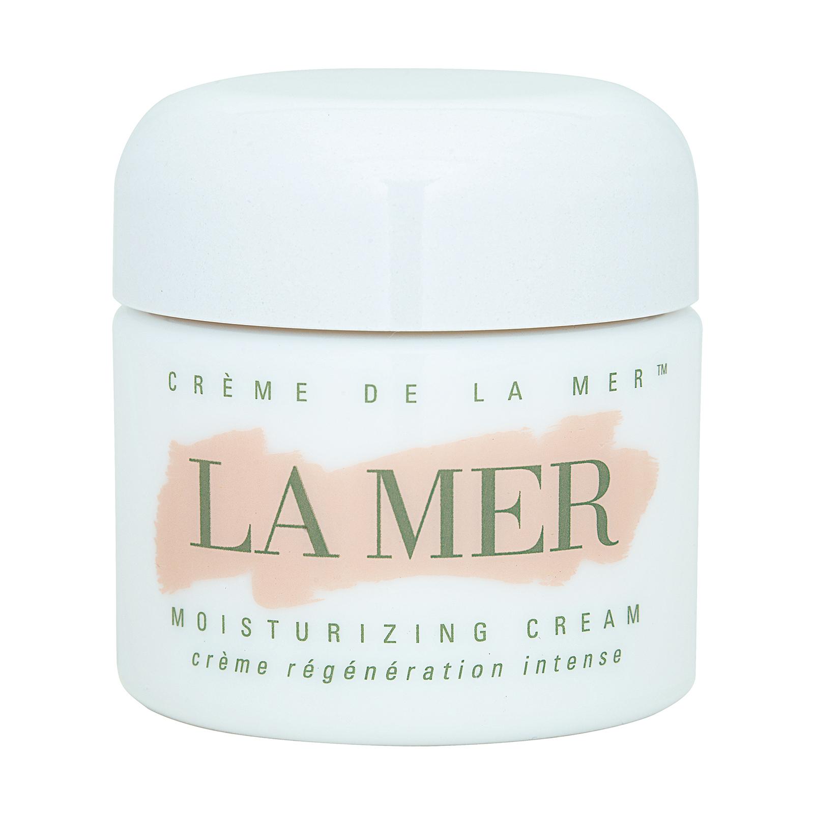 La Mer The Moisturizing Cream (Creme de la Mer) 2oz, 60ml