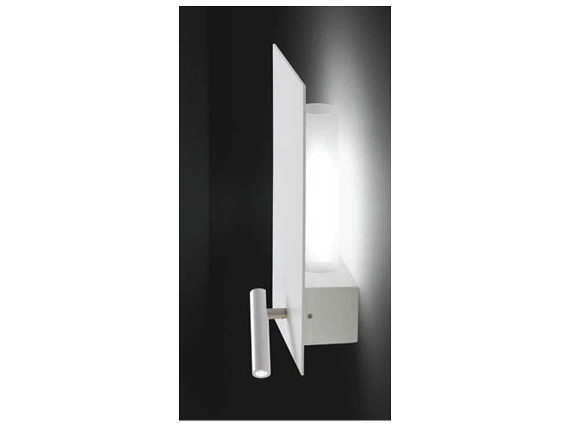 Alma Light Flat LED Wall Sconce