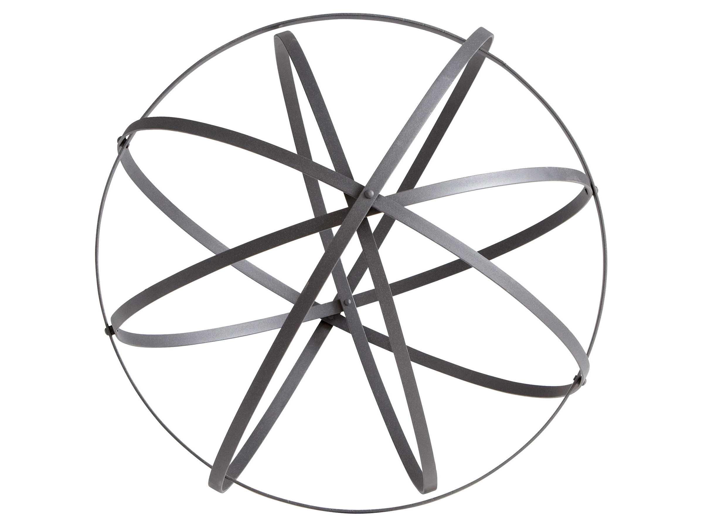 Cyan Design Large Sphere