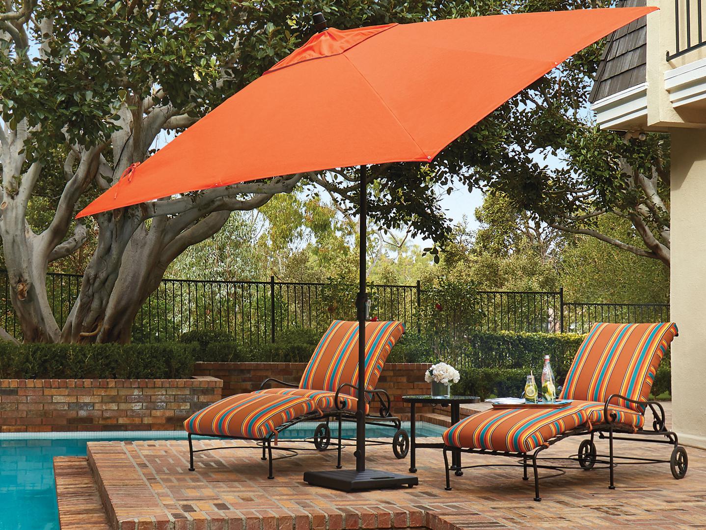 Market Umbrella Costco